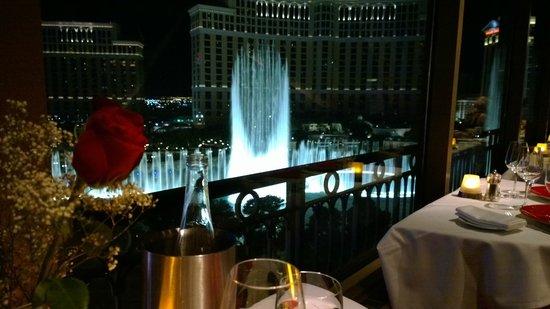Latar Belakang Restoran Alize yang Ada di Las Vegas