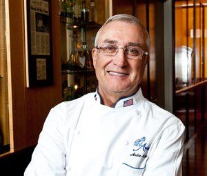 Andre Rochat, Chef Selebriti Pertama Dari Las Vegas Yang Mendirikan Restoran Alize
