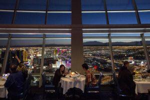 Inilah Restoran Paling Romantis di Las Vegas