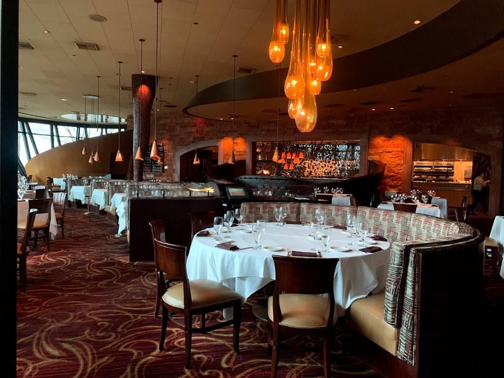 Restoran Alize Las Vegas Mengumumkan Menu Restaurant Week