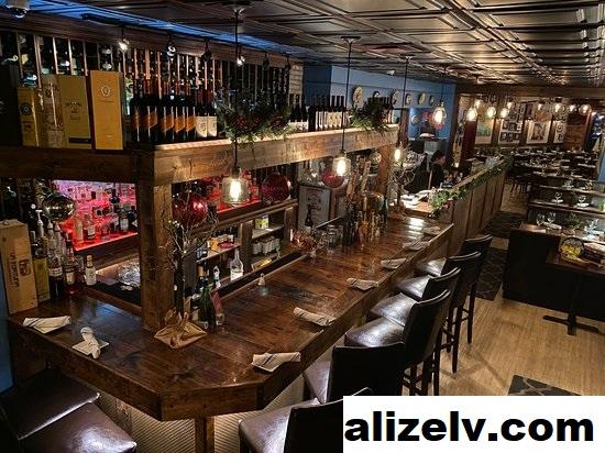 Alize Yang Merupakan Salah Satu Restoran Terbaik Di Amerika Utara
