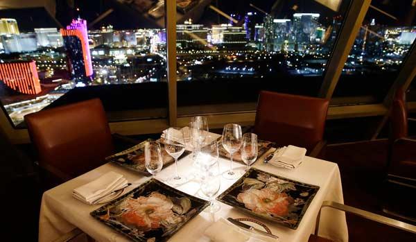 Alizé at the Top of Palms Resort Menunjuk Koki Baru
