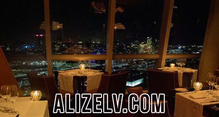 Restoran Alize Yang Berada Di Las Vegas Yang Tepatnya Di Palms Casino Dan Resor