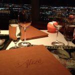 Berbagai Hal Yang Dapat Kita Temui Jika Berkunjung Ke Restoran Alize di Las Vegas