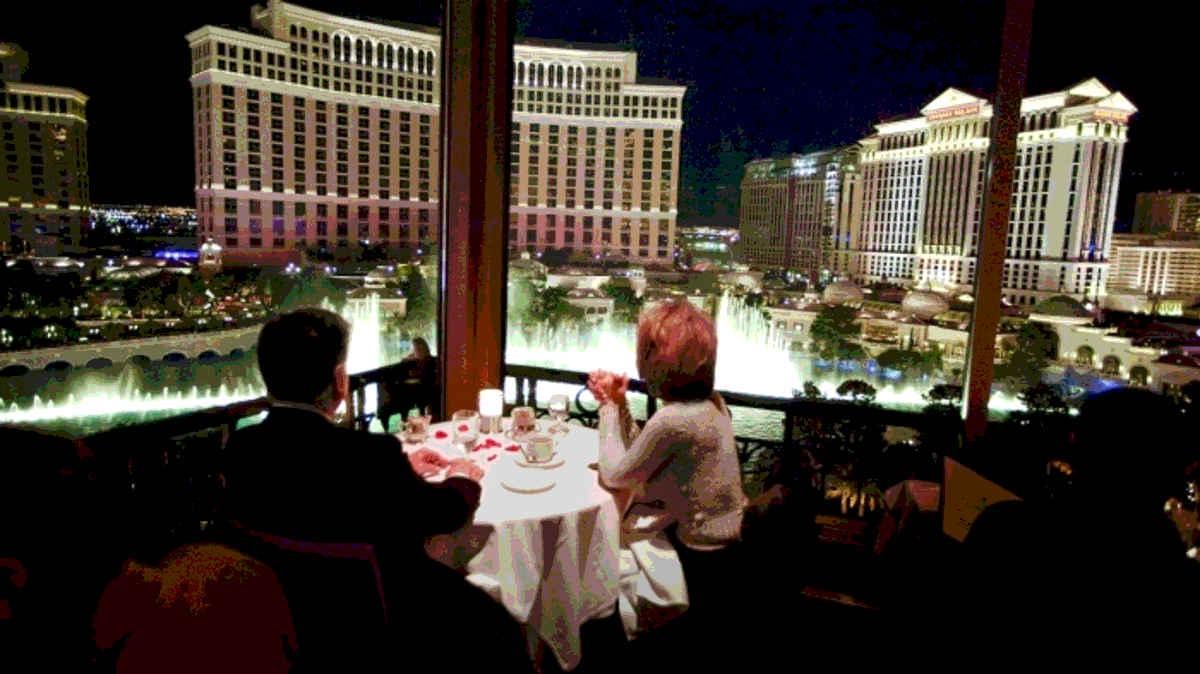 Hal Apa Saja yang Akan Kita Dapatkan Ketika Berkunjung ke Restoran Alize di Las Vegas