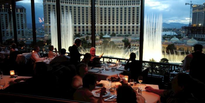 Mengenal Latar Belakang Restoran Alize yang Ada di Las Vegas