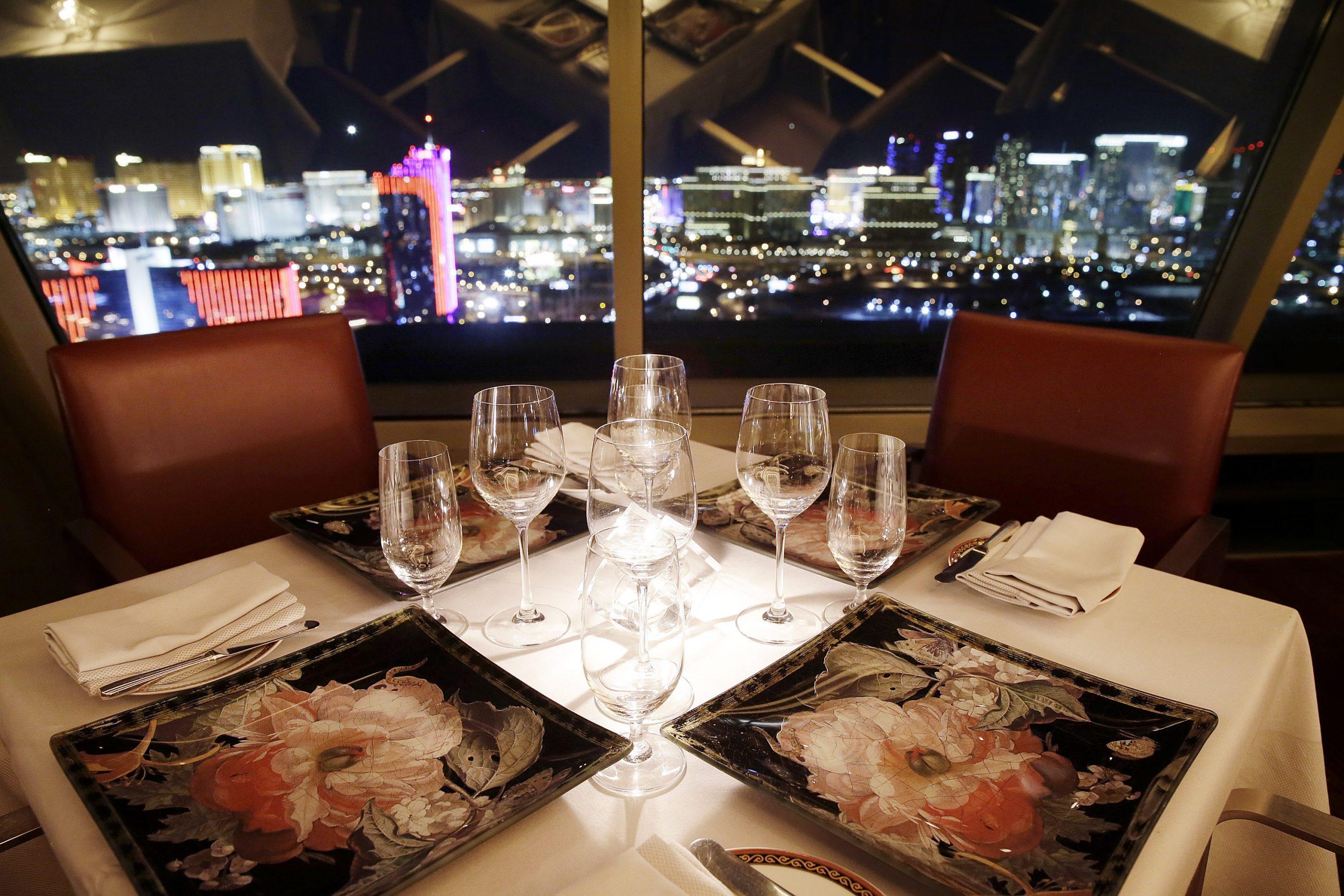 Makanan Restoran Alize Yang Memikat Setiap Pengunjung